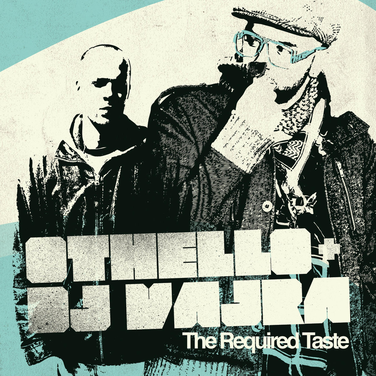 Stream_othello___dj_vajra_presentan_the_required_taste
