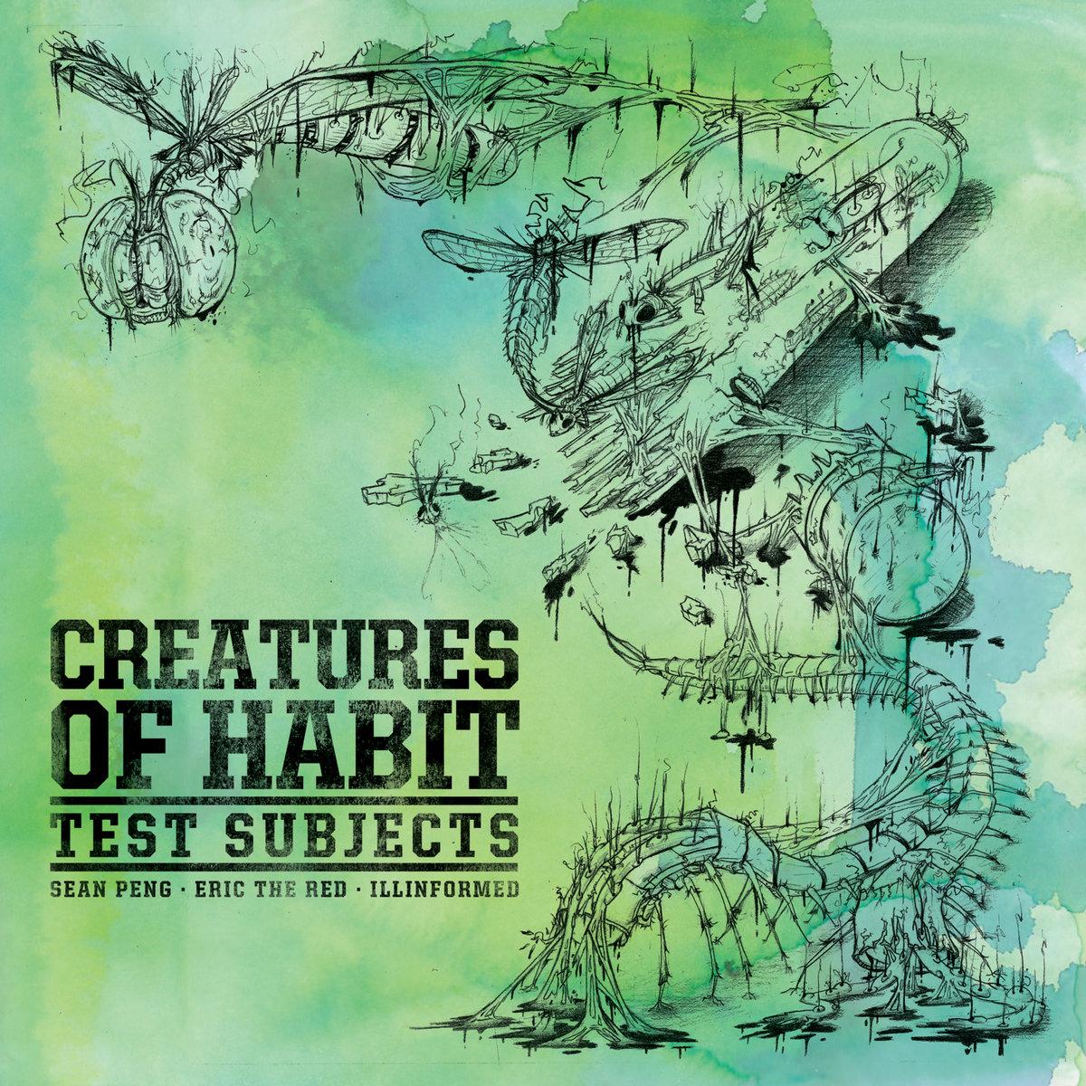Creatures_of_habit_presentan_test_subjects
