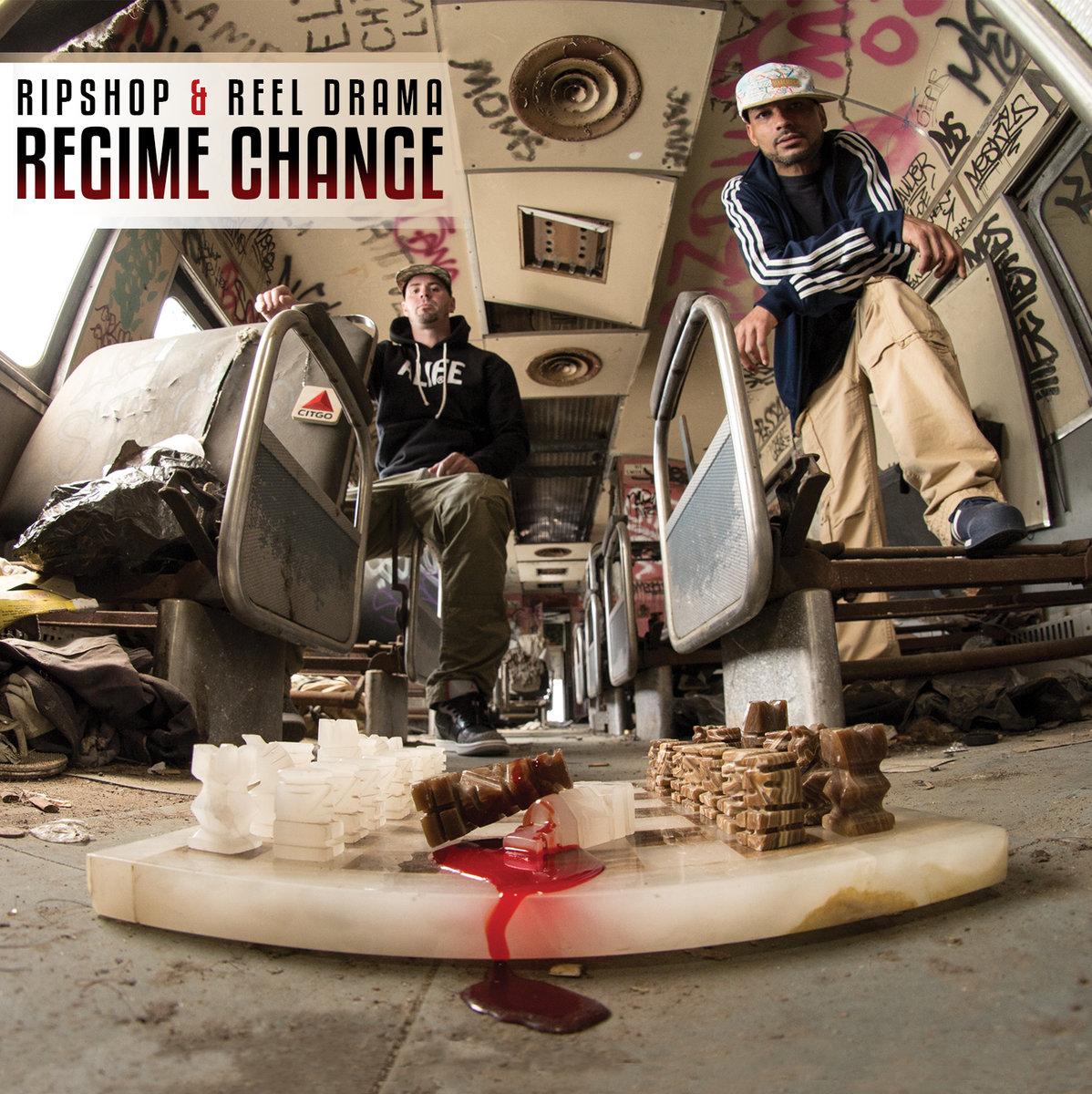 Ripshop___reel_drama_presenta_regime_change