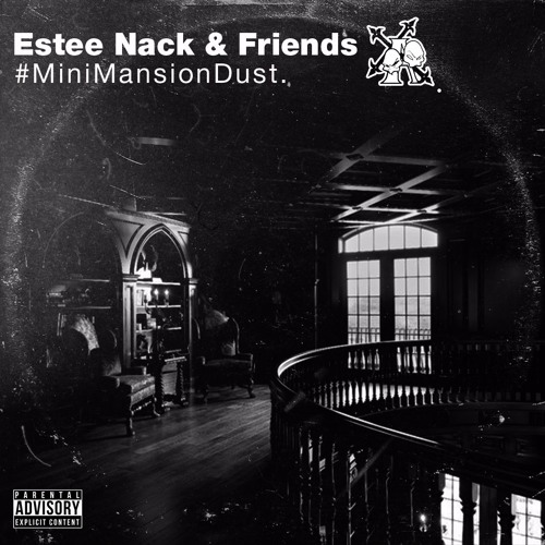 Estee_nack___friends_presenta___minimansiondust_vol._1_