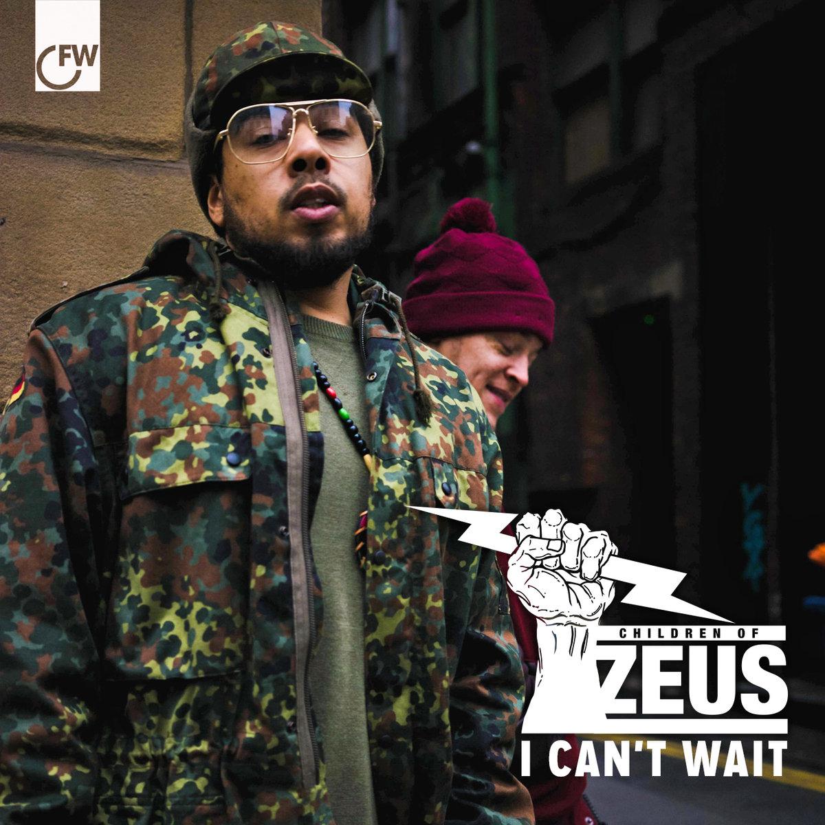 Children_of_zeus_presentan__i_can_t_wait_