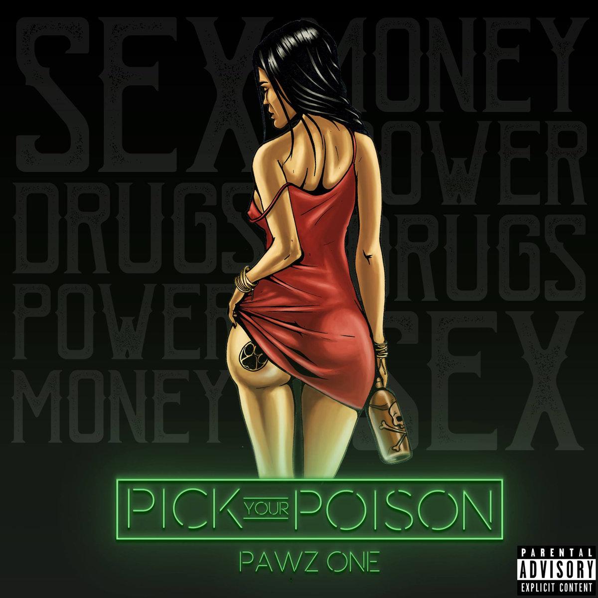 Pawz_one_-_poison