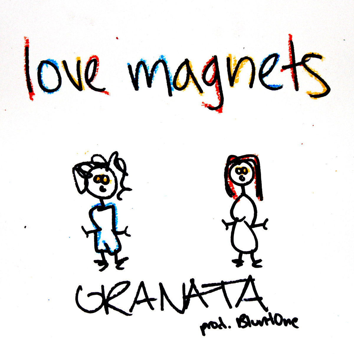 Granata_-_love_magnets