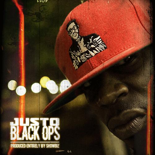 Justo_presenta__black_ops_