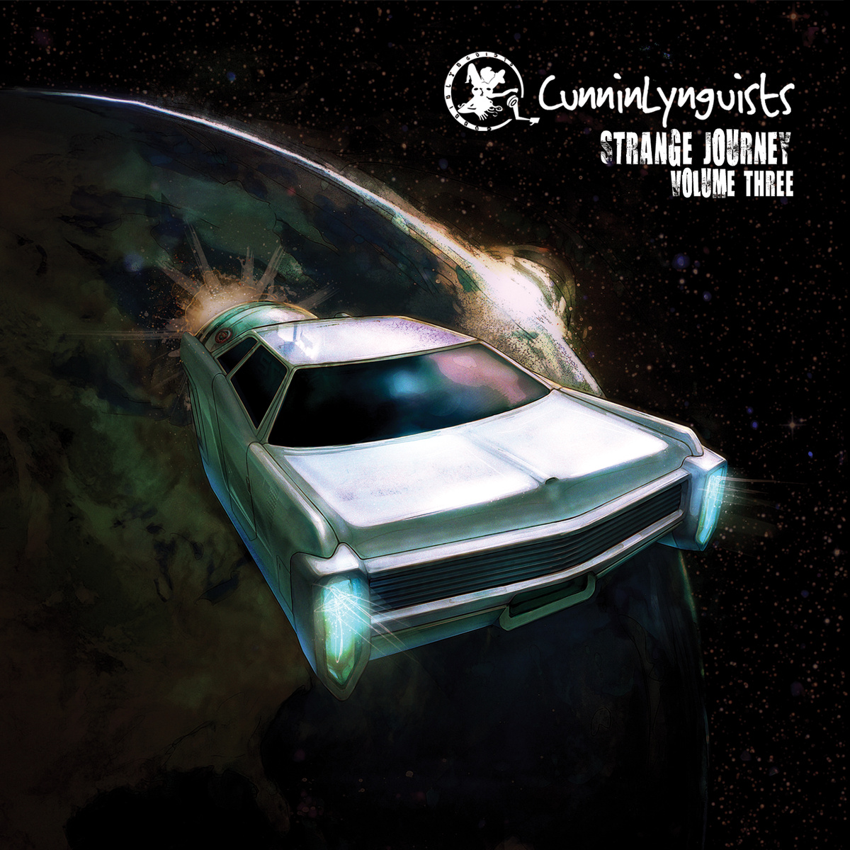 Cunninlynguist_-_strange_journey_volume_three