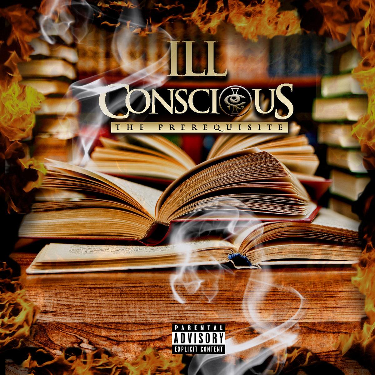 Illconscious_theprerequisite