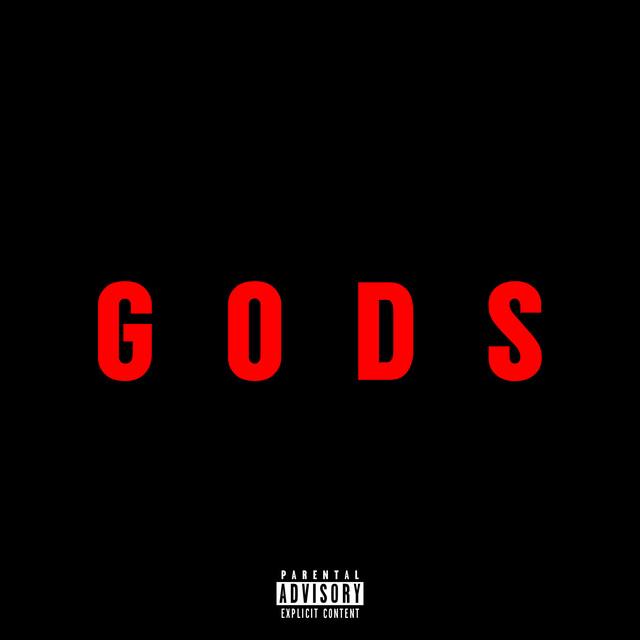 Gods_single