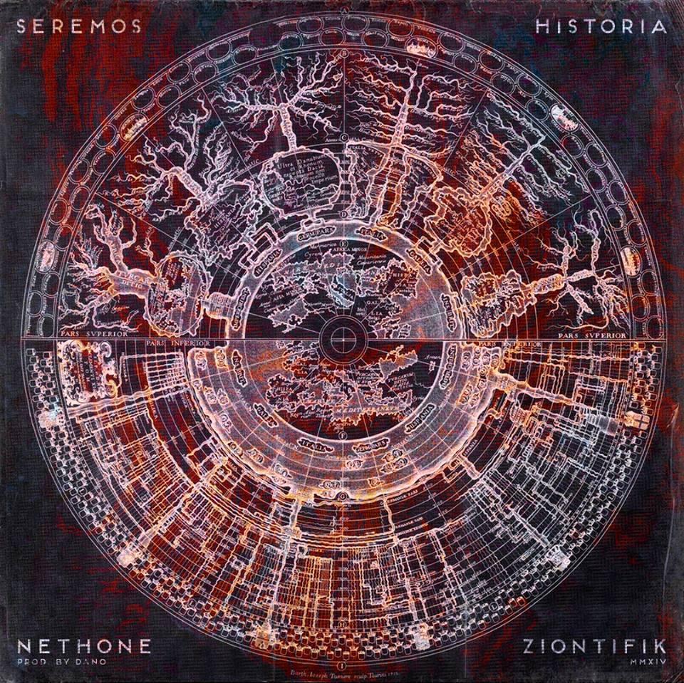 Nethone_-_seremos_historia