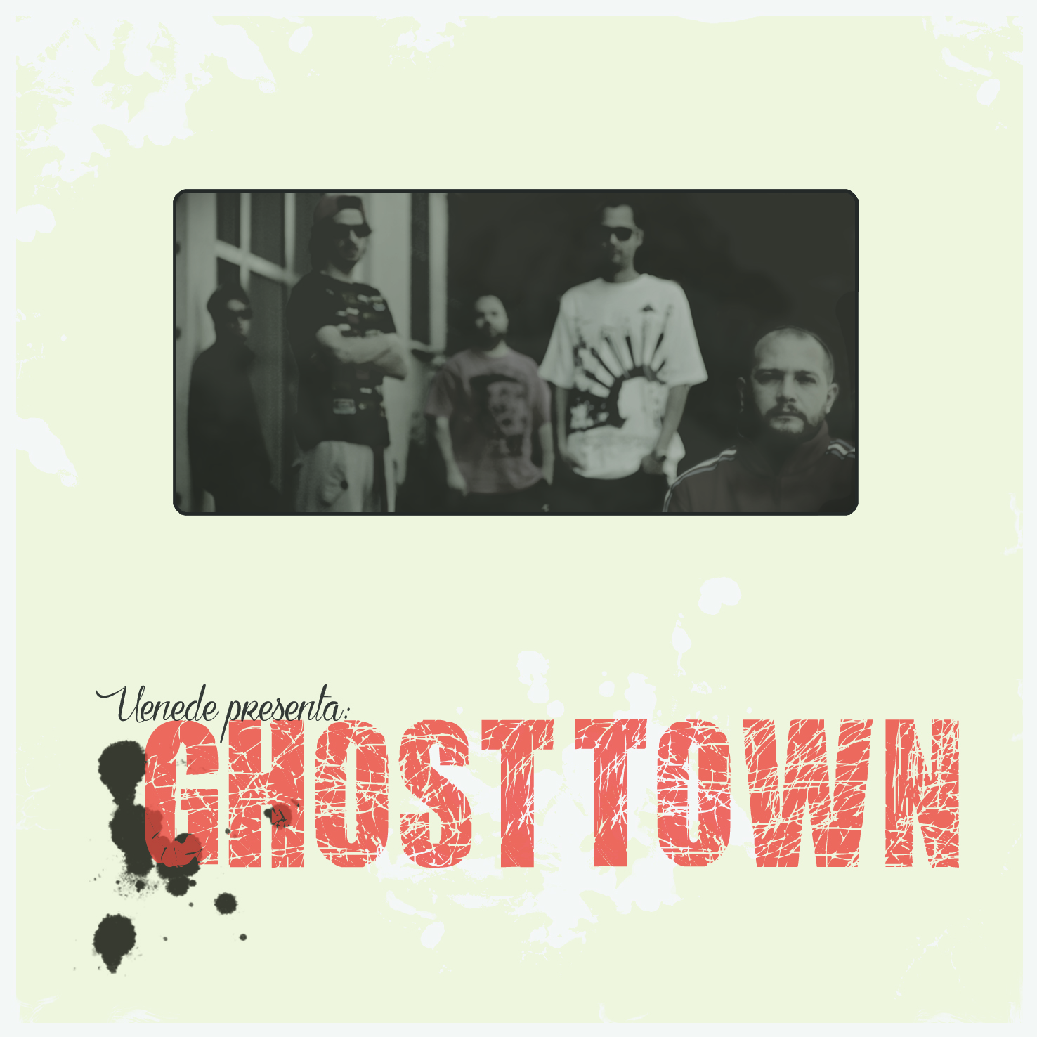 Uenede_-_ghost_town