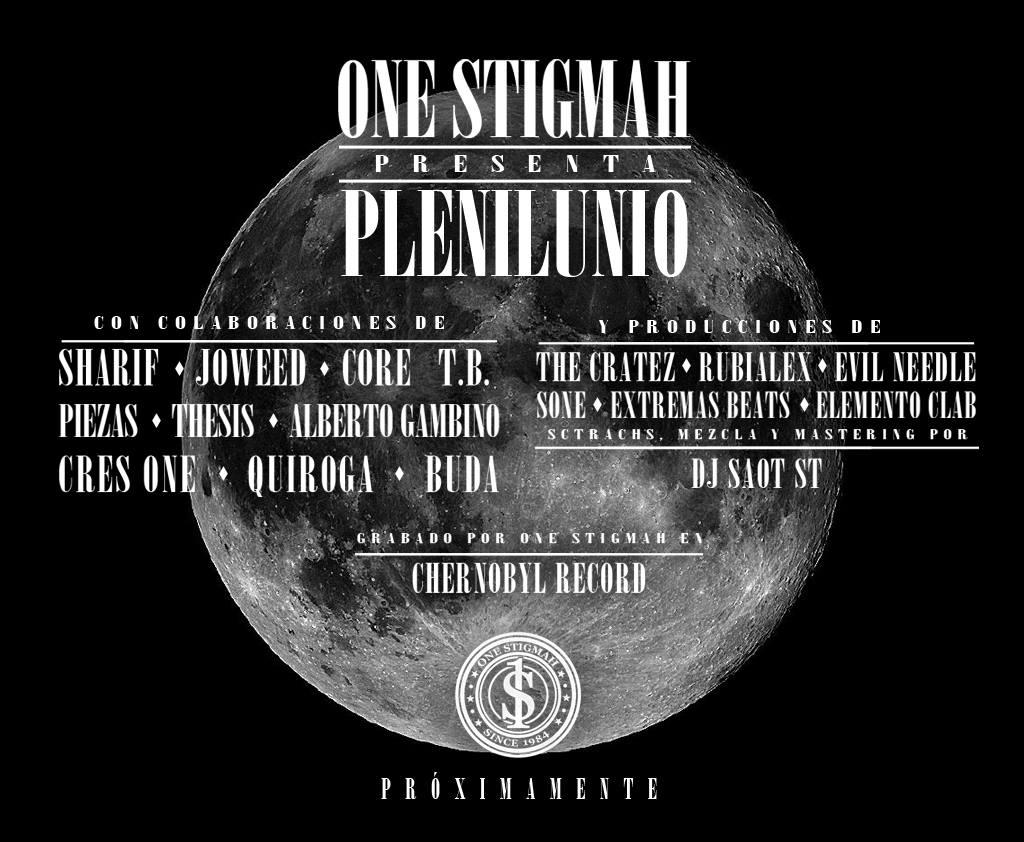 Promo_one_stimagh_-_plenilunio