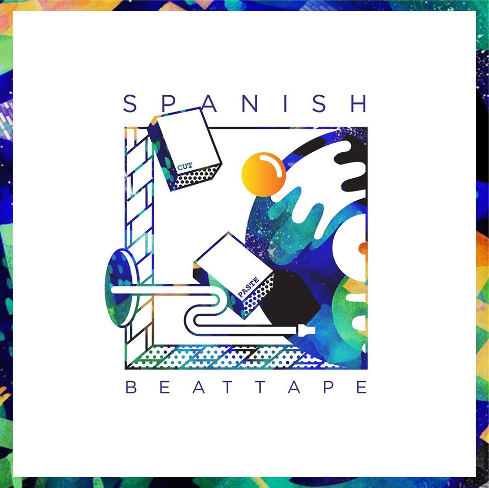 Spanish_beatape_vol.2