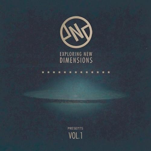 E.n.d._presents_vol._1
