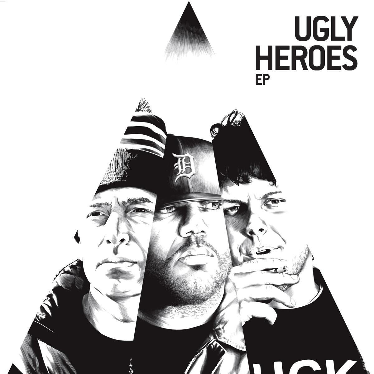 Ugly_heroes_-_ugly_heroes_ep