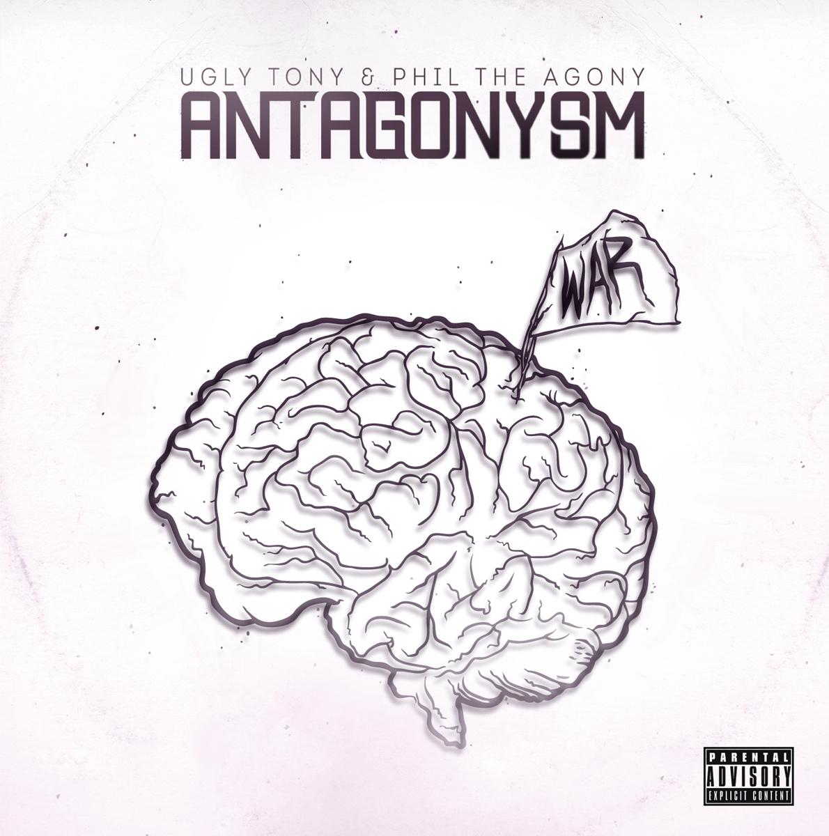 Ugly_tony___phil_da_agony_-_antagonysm