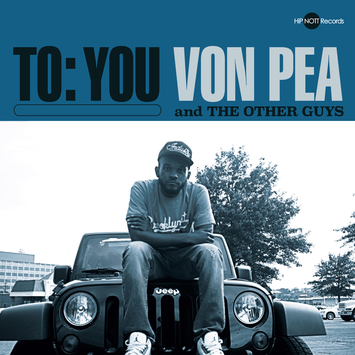 Von_pea_and_the_other_guys_-_to_you