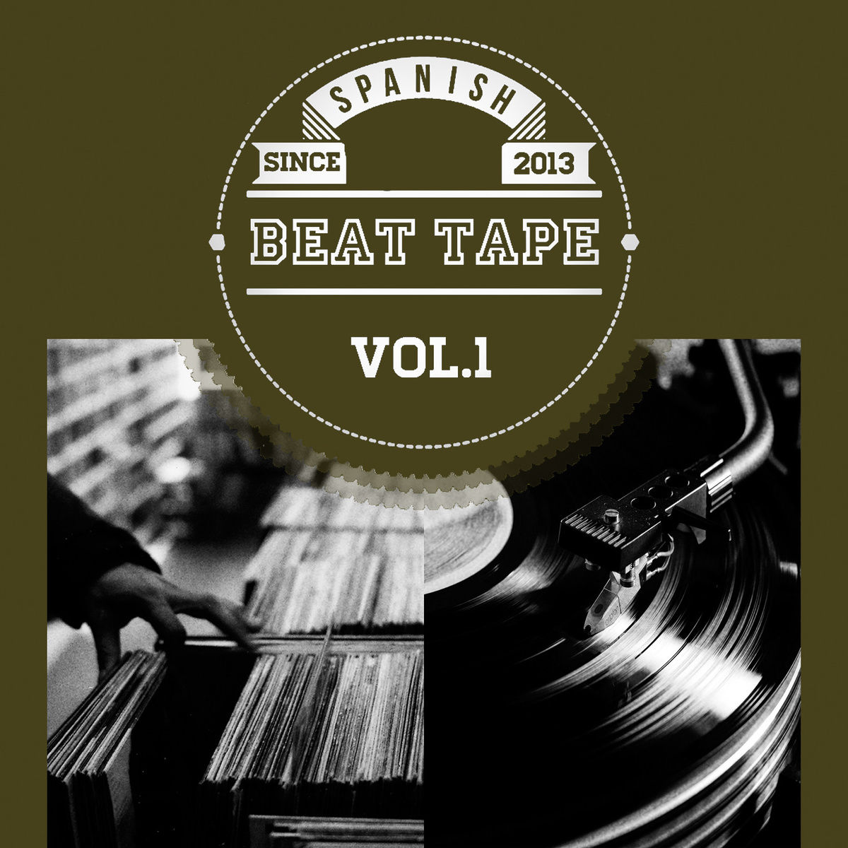 Spanish_beattape_vol.1