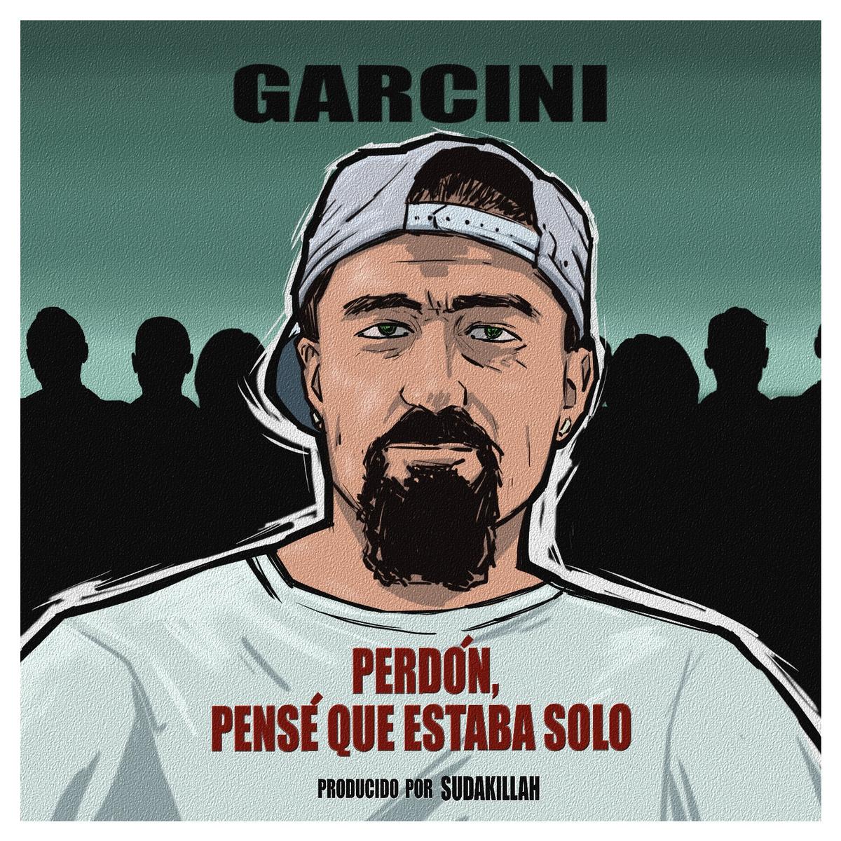 Garcini_-_perd_n__pens__que_estaba_solo