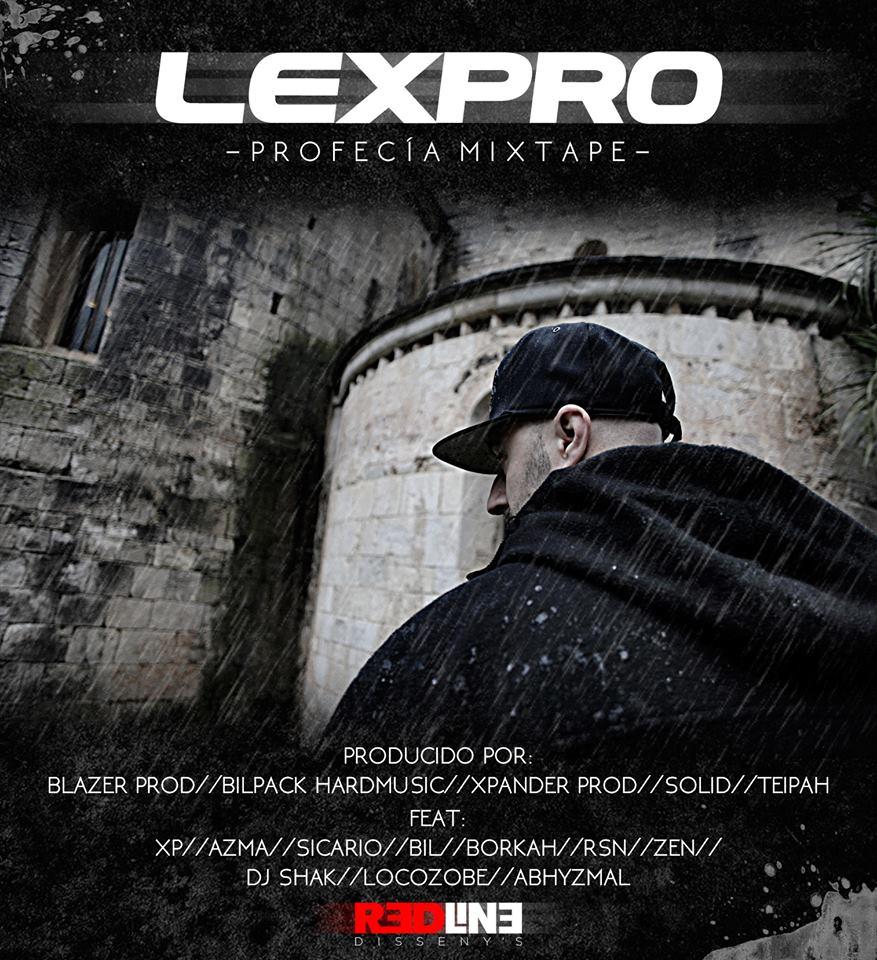 Lexpro_-_profec_a_mixtape