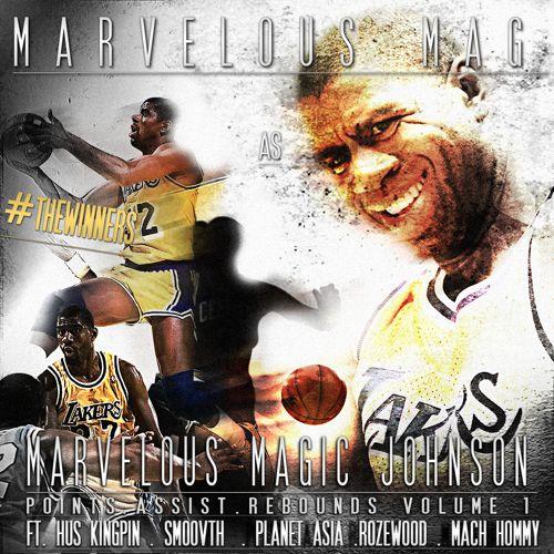 Marvelous_mag_-_magic_johnson_mixtape