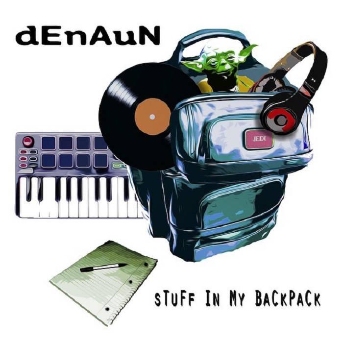 Denaun_aka_mr_porter_-_stuff_in_my_backpack