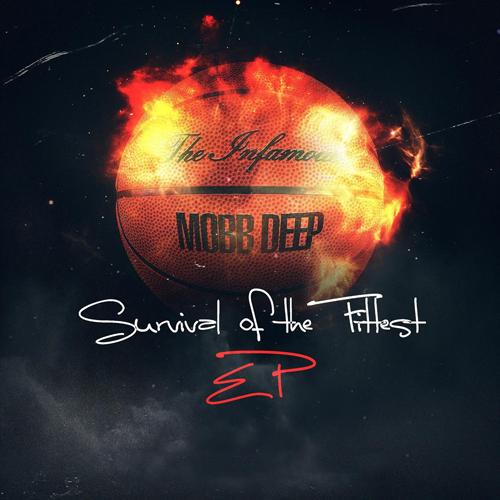 Mobbdeep_survivalep