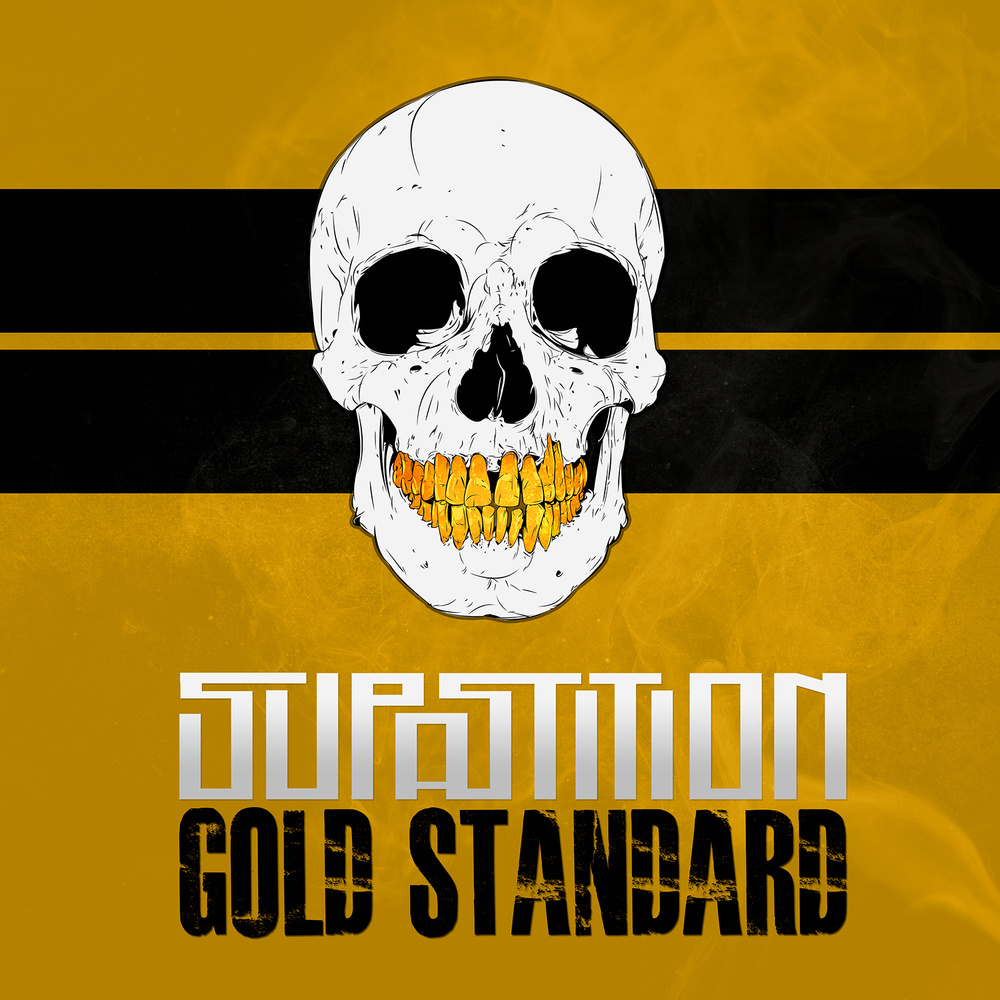 Supastition_presenta_gold_standard