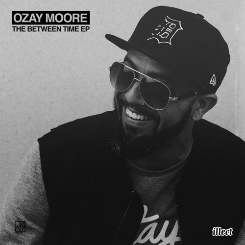 Ozay_moore_presenta_the_between_time_ep
