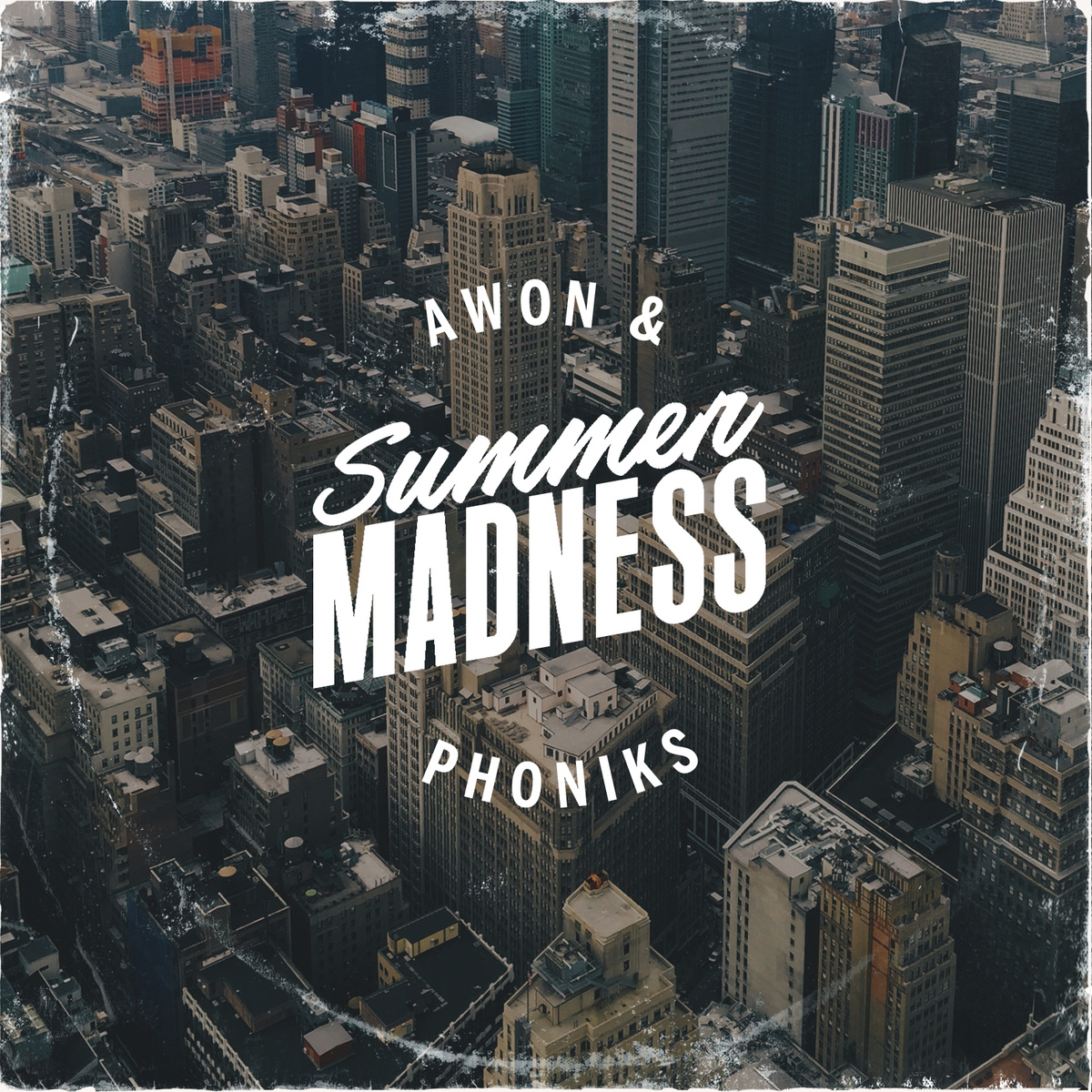 Awon___phoniks_-_summer_madness