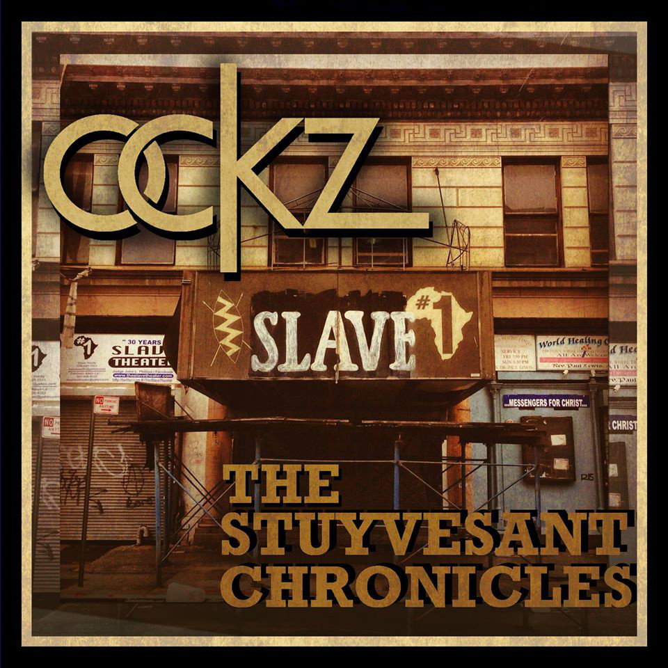 Ockz_presenta_the_stuyvesant_chronicles_