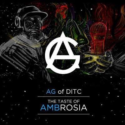 The_taste_of_ambrosia