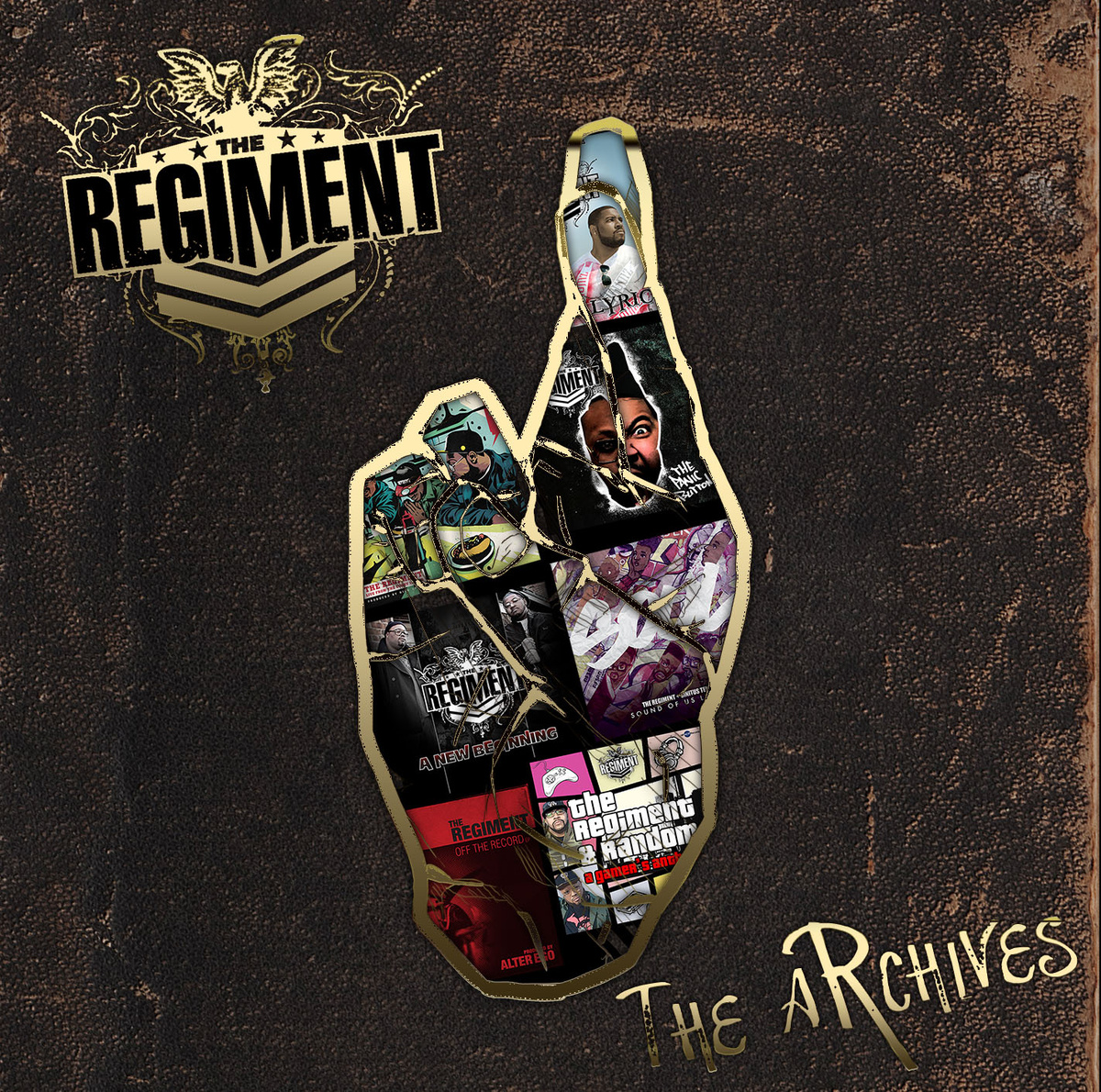 The_regiment_presenta_the_archives
