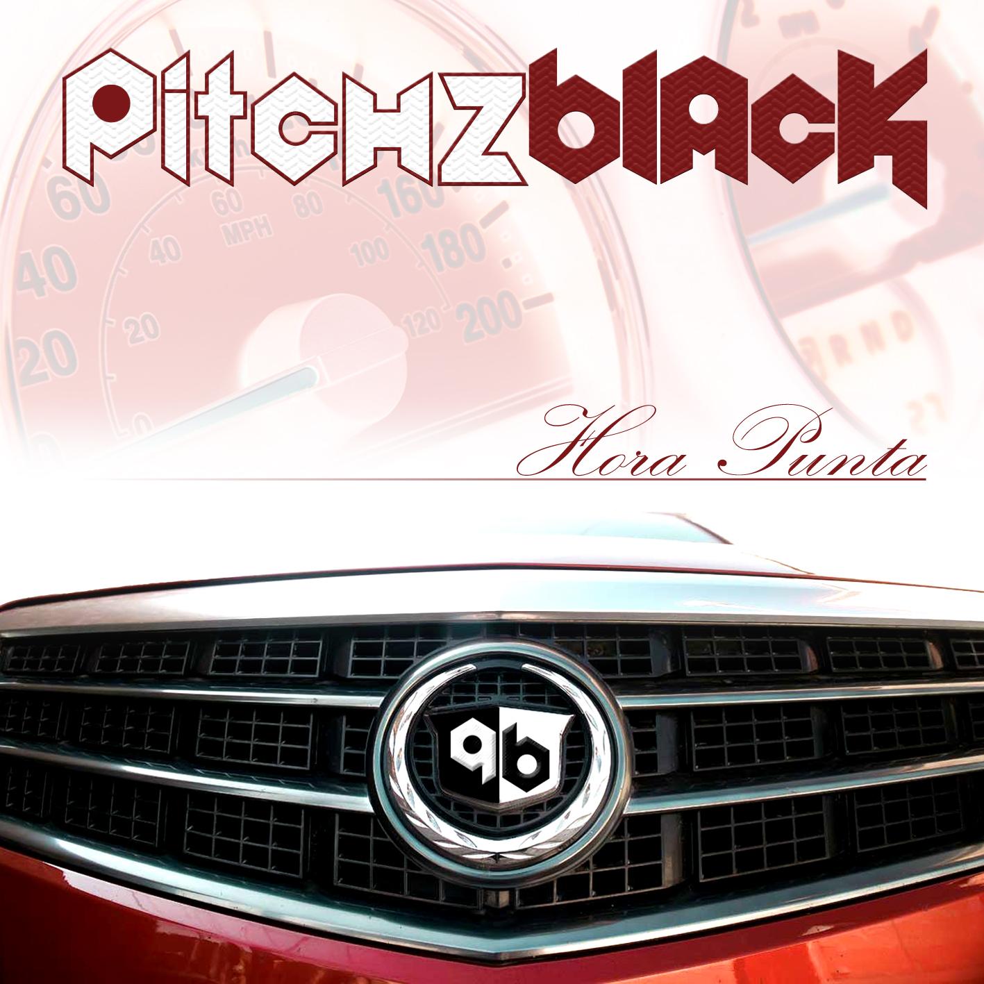 Portada_pitchzblack_-_hora_punta_