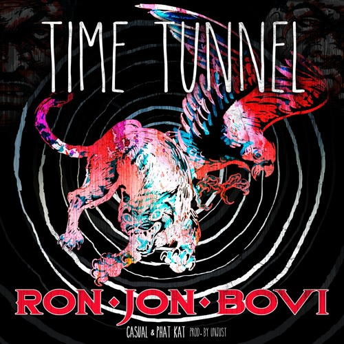 Ron-jon-bovi-time-tunnel