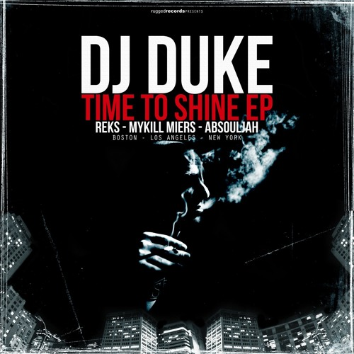 Dj_duke_presenta_time_to_shine