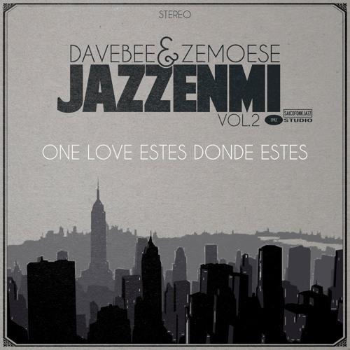 Davebee_zemoese_oneloveede_vp