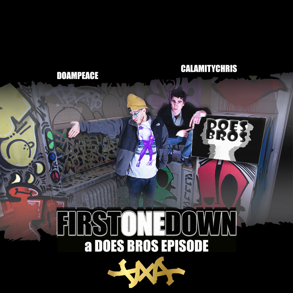 Does_bros_presenta_first_one_down