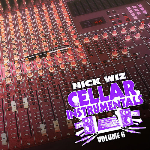 Medium_nick_wiz_-_cellar_instrumentals__1992-1998___vol._6