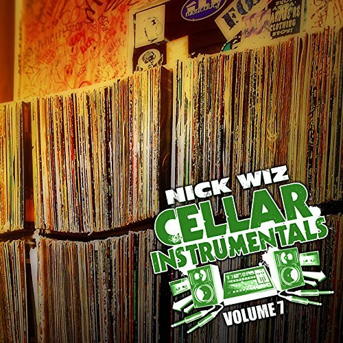 Medium_nick_wiz_-_cellar_instrumentals__1992-1998___vol._7