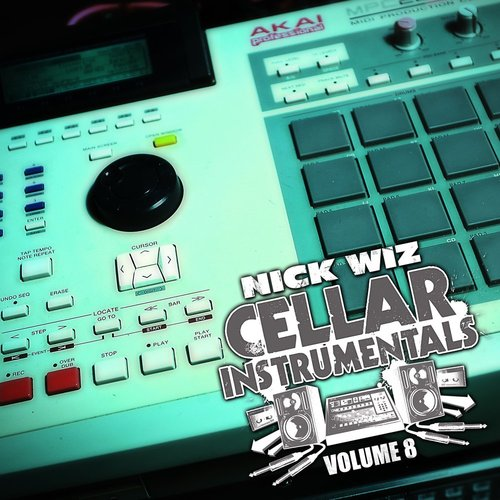 Medium_nick_wiz_-_cellar_instrumentals__1992-1998___vol._8
