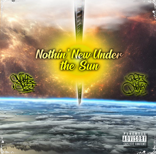 Medium_clever_one_x_b.b.z_darney_nothin__new_under_the_sun