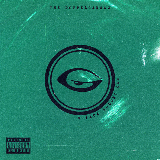 The_doppelgangaz_g_pack__vol._1_-_ep