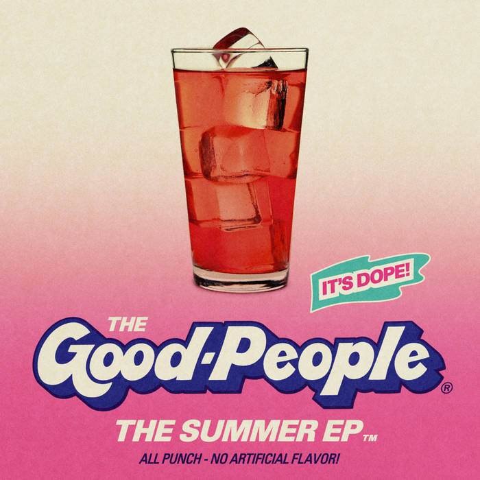The_summer_ep_the_good_people