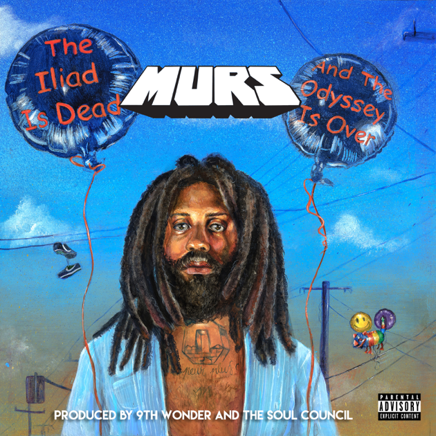 Murs_the_iliad_is_dead_and_the_odyssey_is_over_9th_wonder