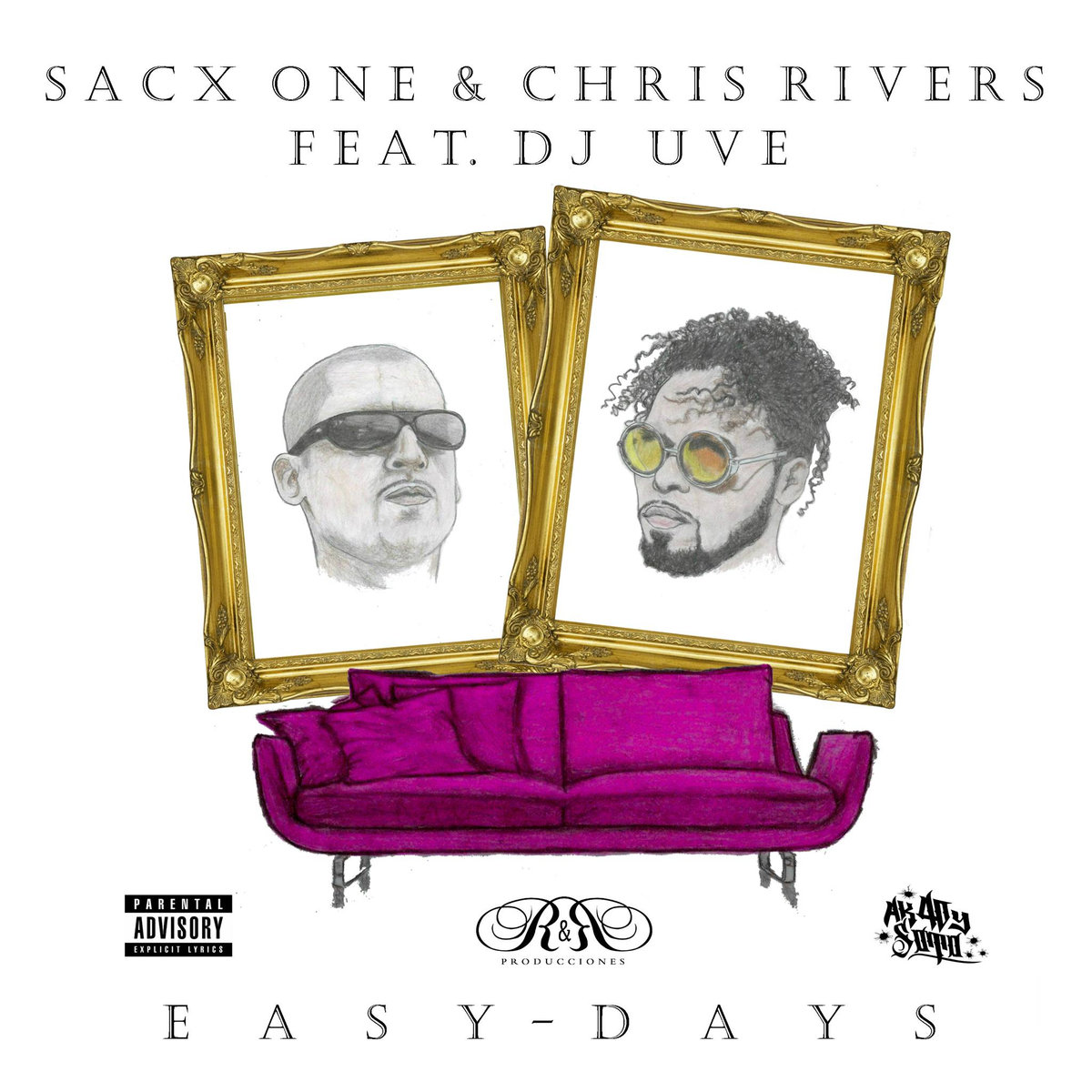 Sacx_one___chris_rivers_ft_dj_uve_-_easy_days__prod_by_sacx_