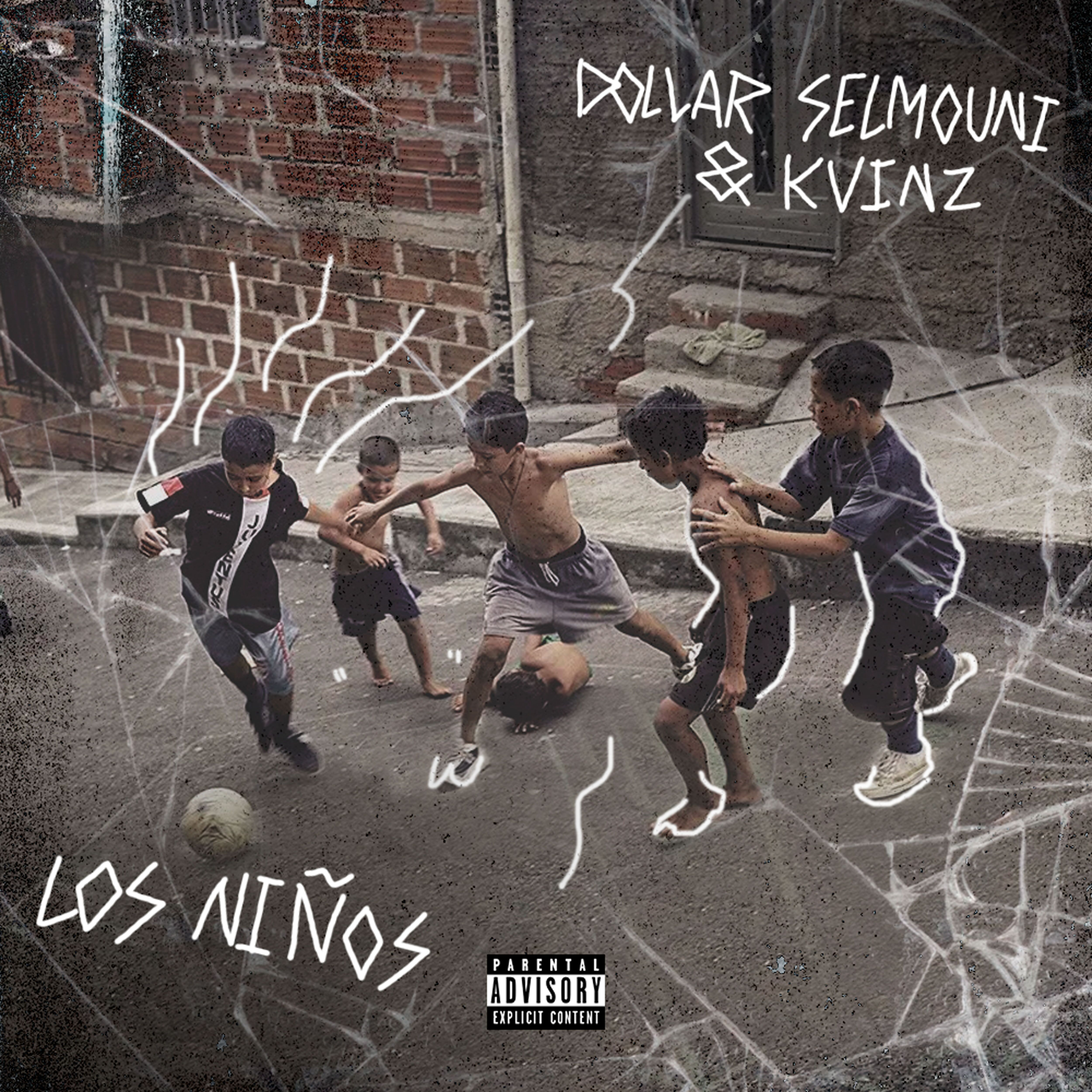 Dollar_selmouni_kvinz_los_ni_os