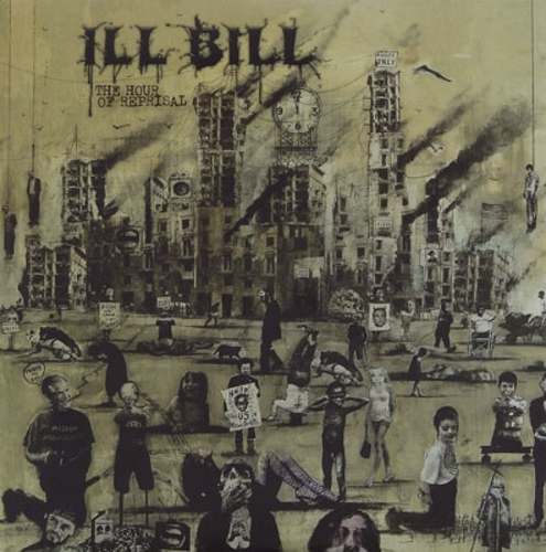 Ill Bill - The Grimy Awards