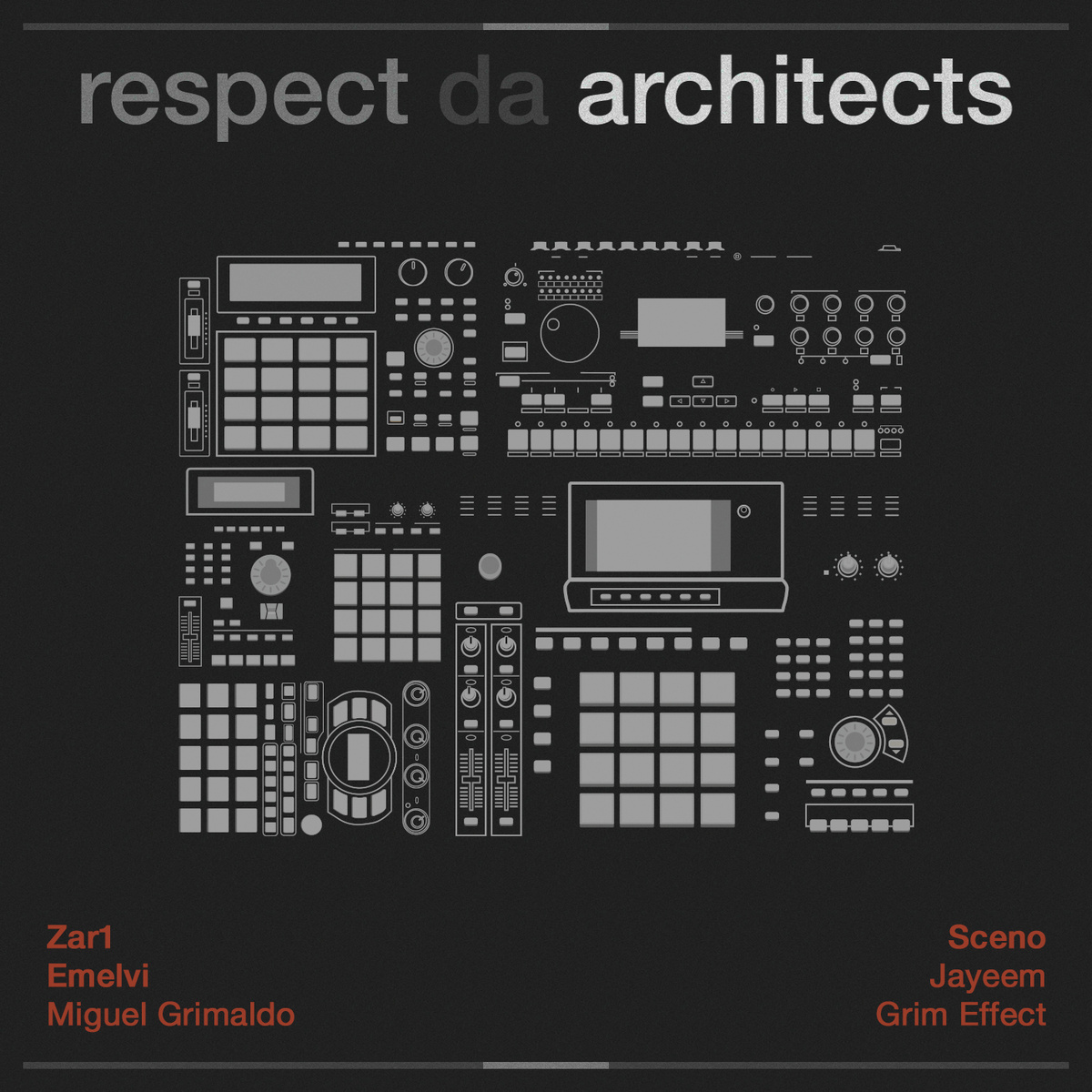 Respect_da_architects_vol_.1