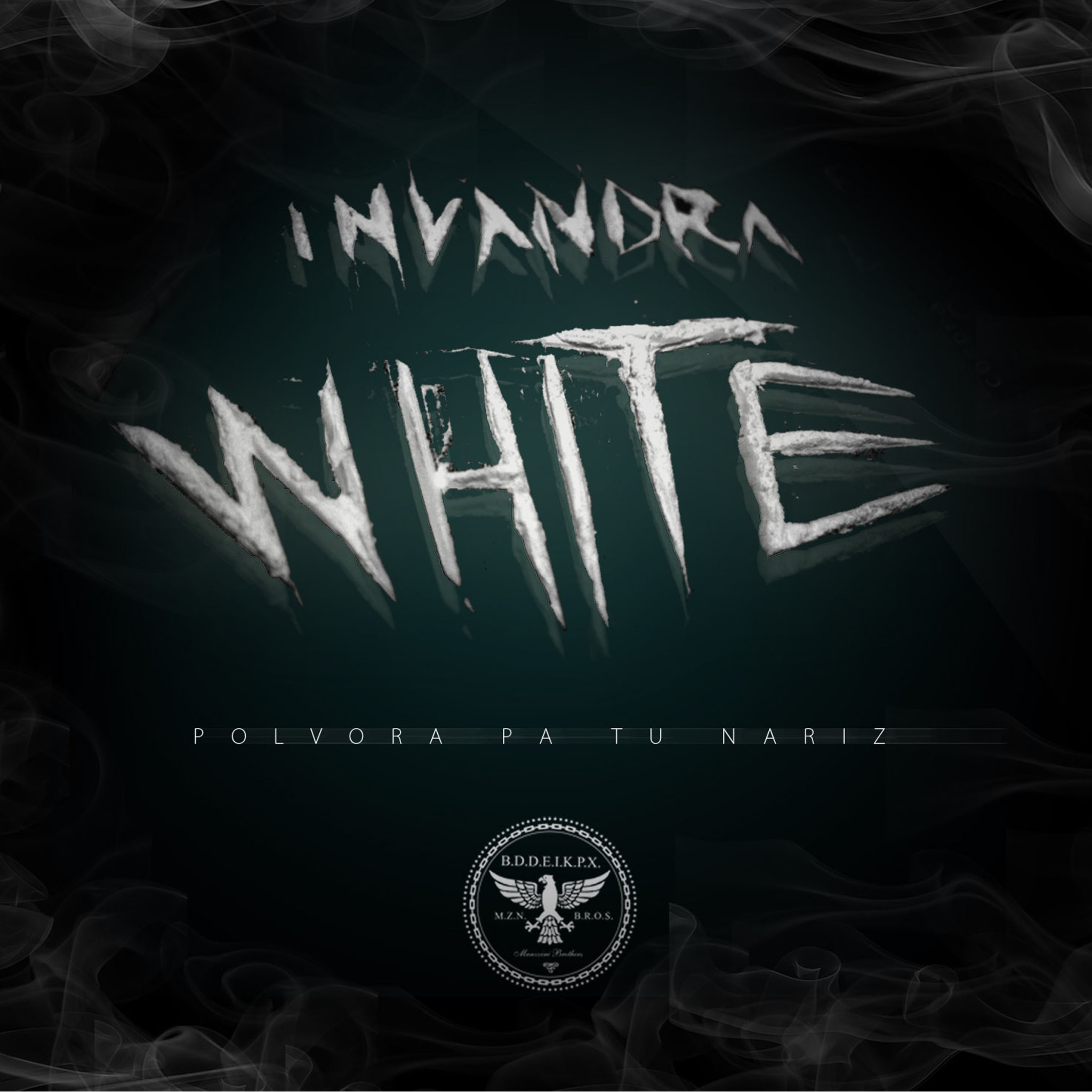 Invandra_-_white