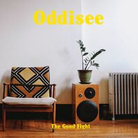 Small_oddisee_-_the_good_fight