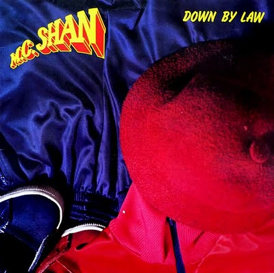 M.c._shan_-_down_by_law